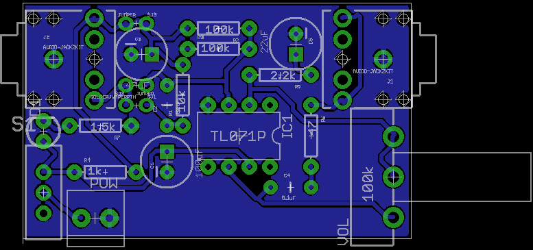 House preamp tl071 board.png
